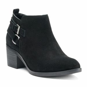 Sonoma Goods For Life Sonya Women's Ankle Boots